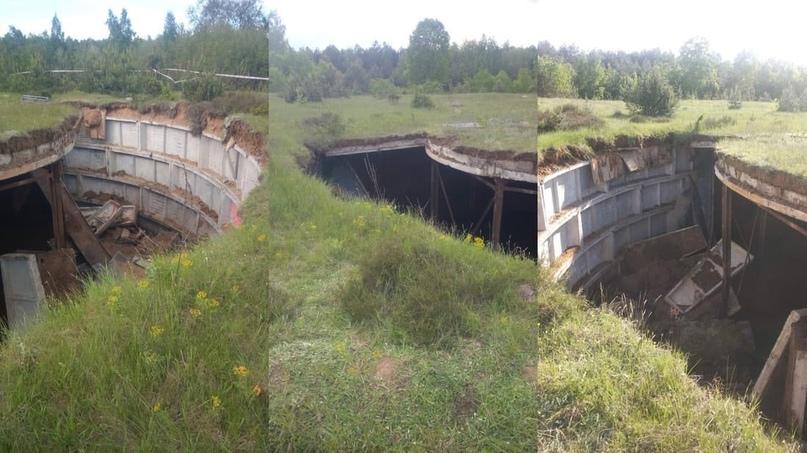 В Кобринском районе мужчина провалился в подземный резервуар глубиной 6 метров....