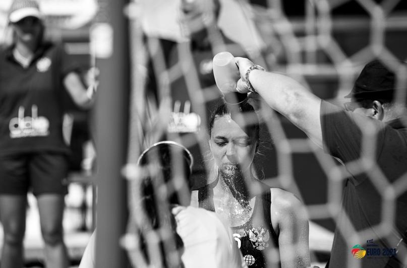 Пляжный гандбол. 11 дней в Варне. Широкий диапазон россиян: от 15-го места до бронзовых медалей!, изображение №7