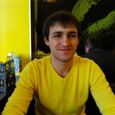 Олег Быстров, Нижний Новгород