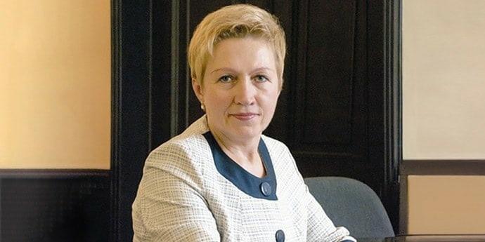 «Работы мне хватит, скучать не буду!» Надежда Ермакова покидает пост главы «Белгазпромбанка»