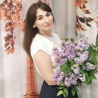Фотография профиля Ирины Абакумовой ВКонтакте