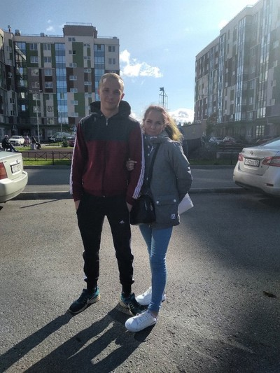 Юрий Алексеевич, Тихвин