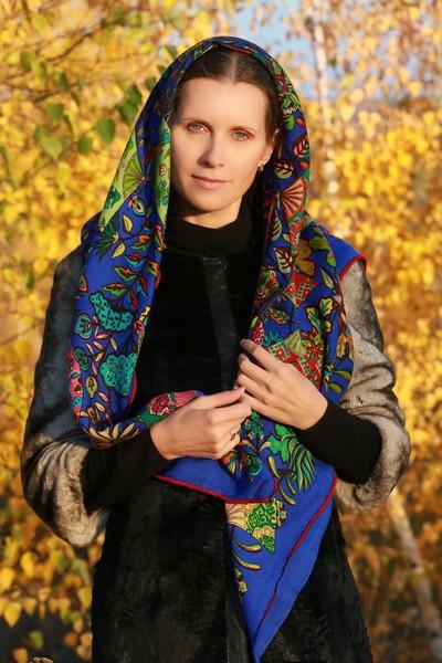 Светлана Копылова, Москва