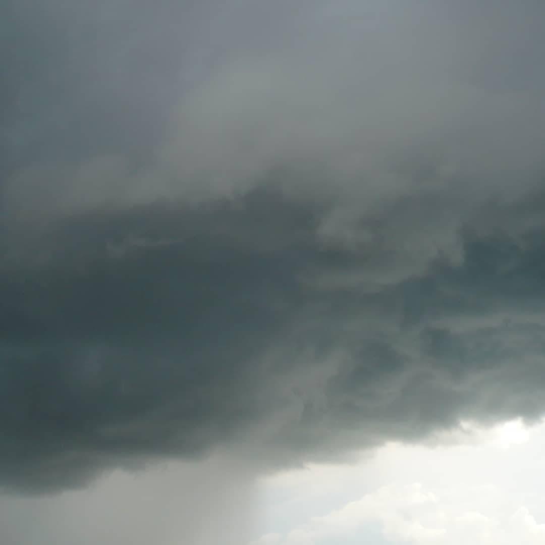 Региональное ГУ МЧС предупреждает жителей об ухудшении погоды