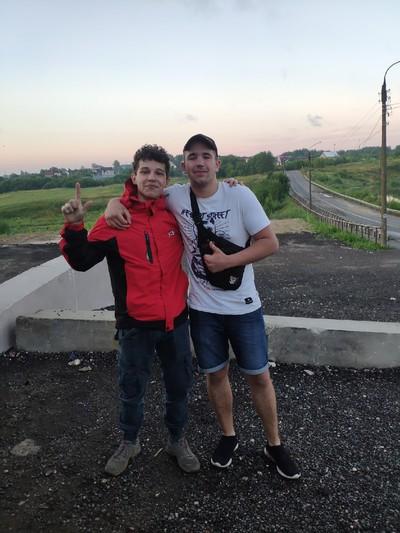 Михаил Злобов