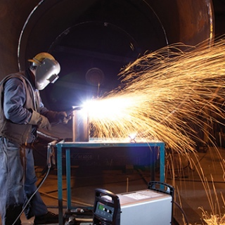 Технология резки металла