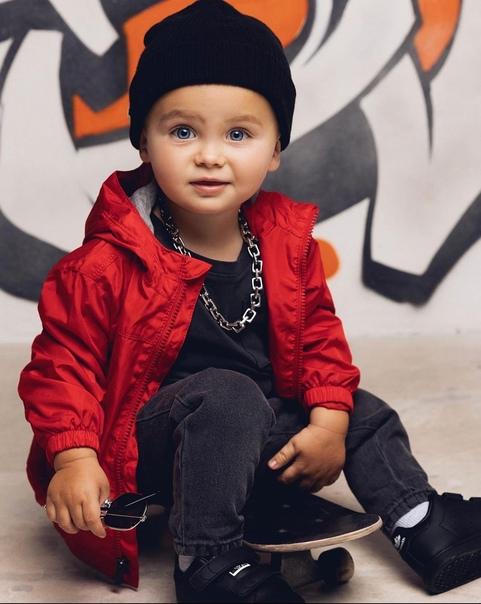 Оксана Самойлова похвасталась, как вырос ее сын:
