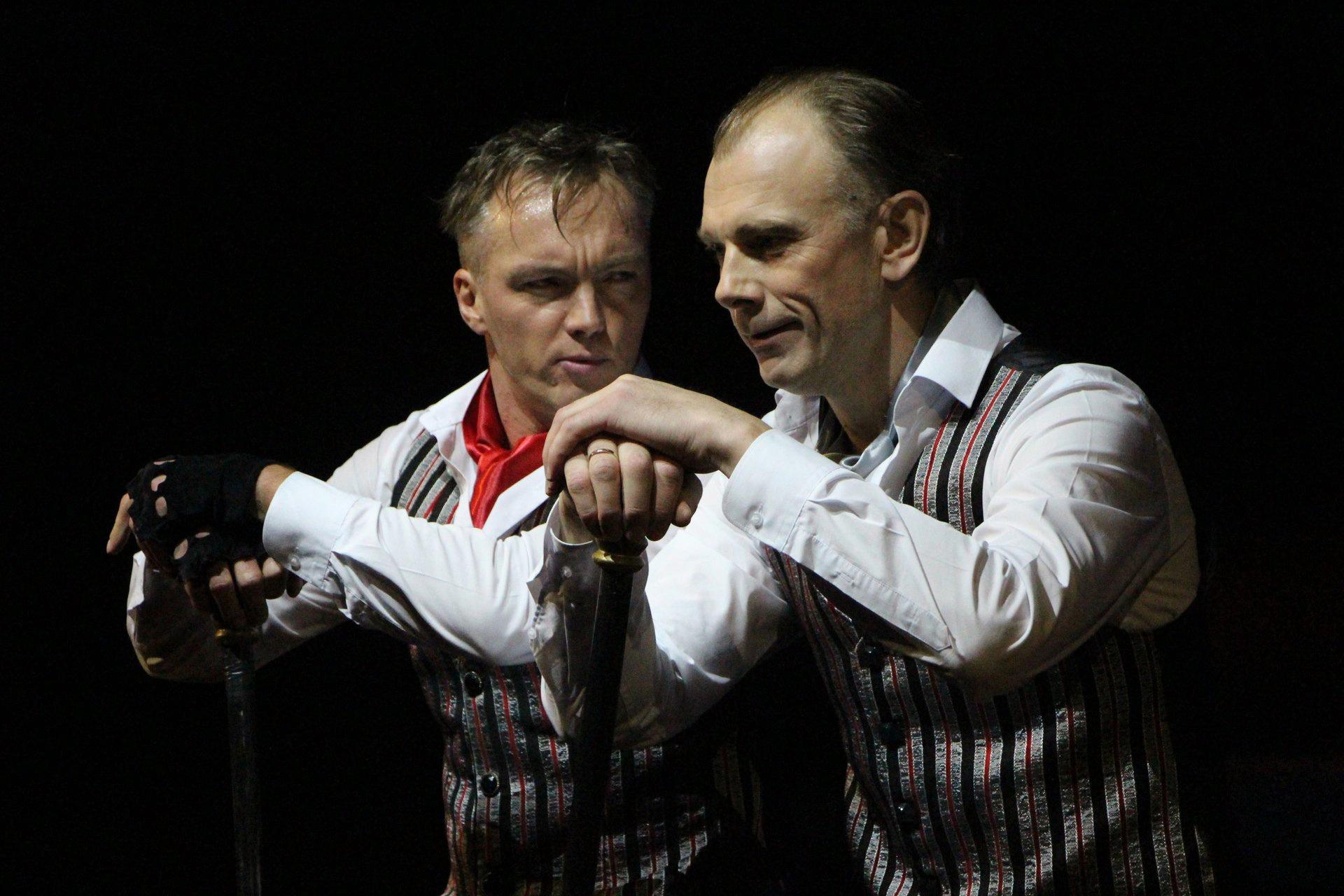 Гости из Беларуси и любимые тамбовчанами постановки в еженедельной афише