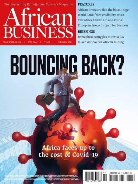 African Business 02.2021