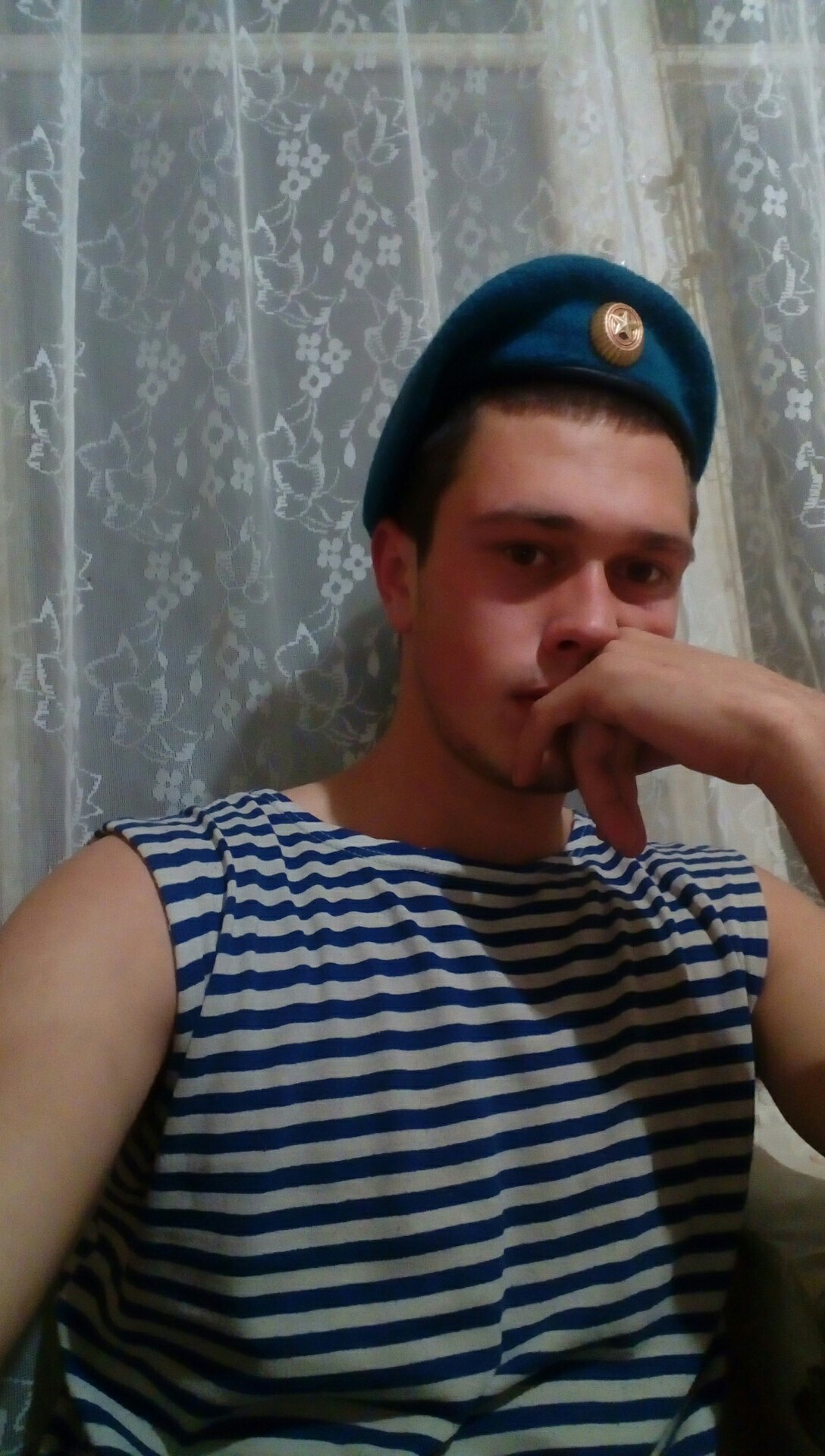 Расул, 21, Moscow