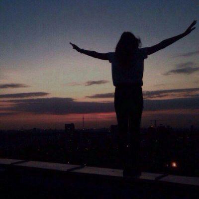 фото из альбома Кэтрин Сафроновой №1