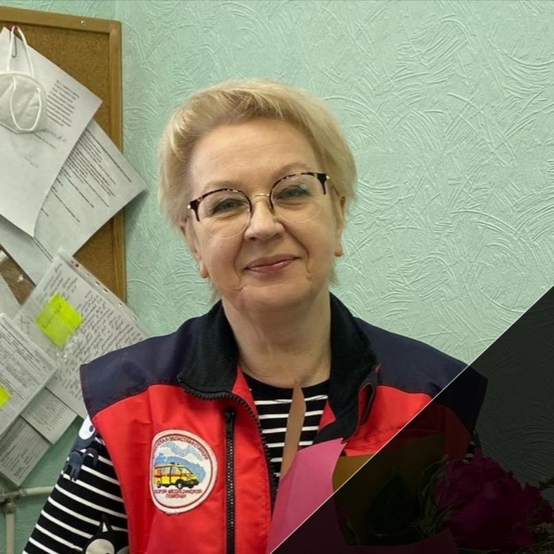 26.05.2021 на 66 году жизни трагически скончалась Колосова Ирина Васильевна, зав...