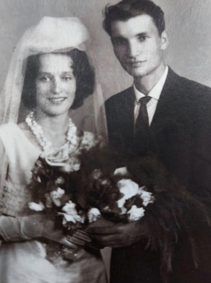 Елена и Александр Кожуховы