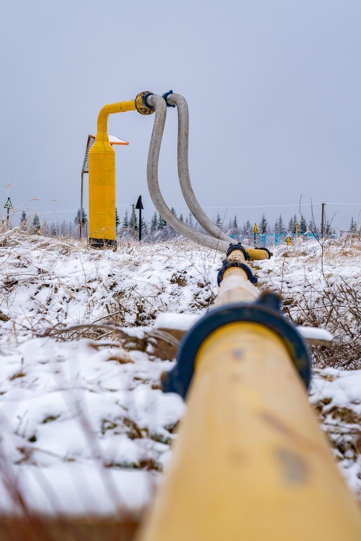 В зоне высокой ответственности ООО «Газпром трансгаз Ухта», изображение №11