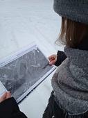 Зимний туризм ильинцев