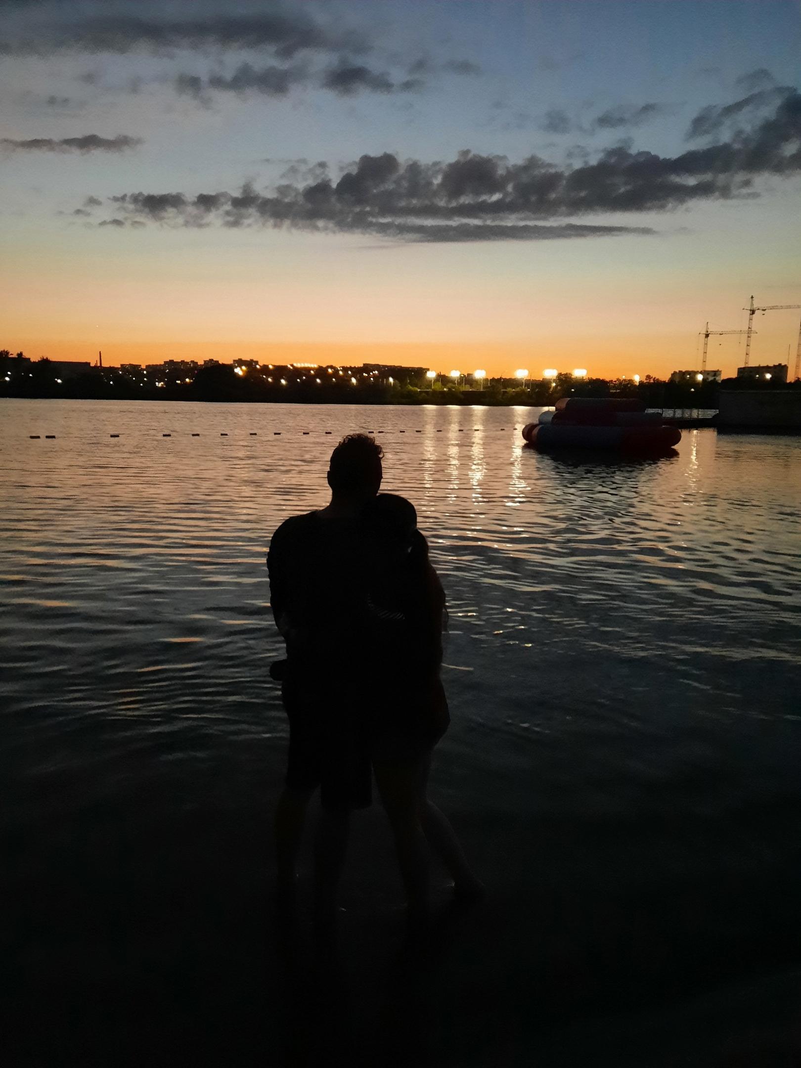 немного романтики :)