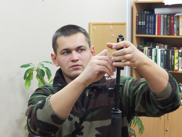 Юнармия Рузского городского округа - это про нас!