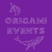 Логотип Origami / Аниме Мероприятия