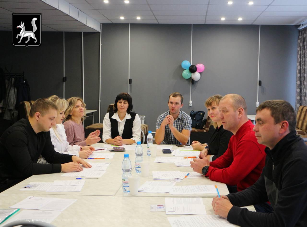Депутаты избрали  главу-председателя совета сельского поселения Кослан