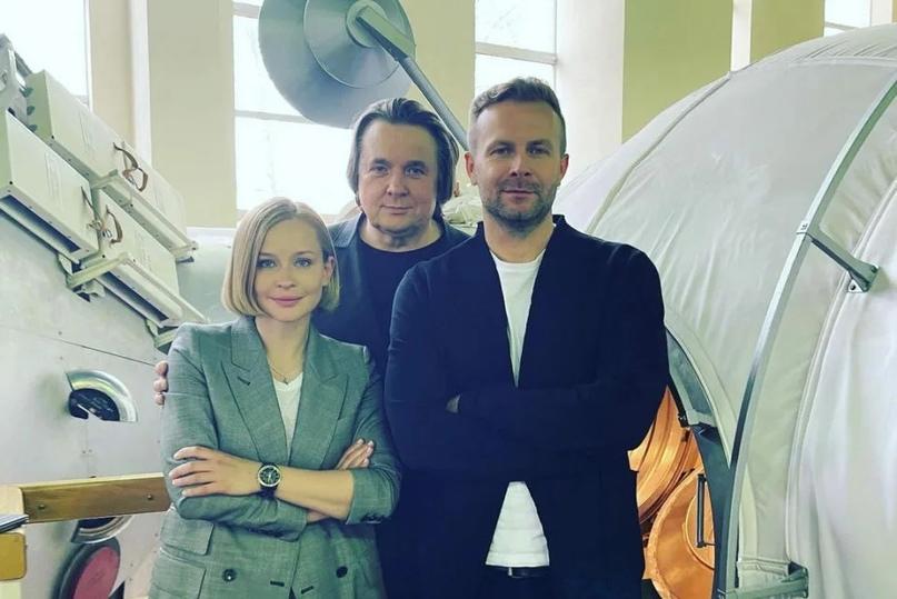 New York Times: Россия опередит Голливуд и NASA с первым художественным фильмом в космосе