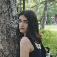 Фотография Анны Гуровой