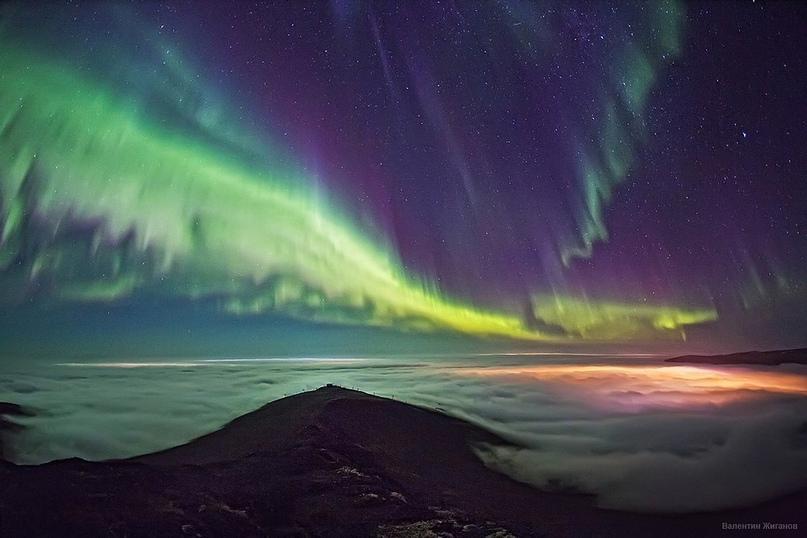 10 лучших мест, где можно увидеть северное сияние — в России и за границей, изображение №4