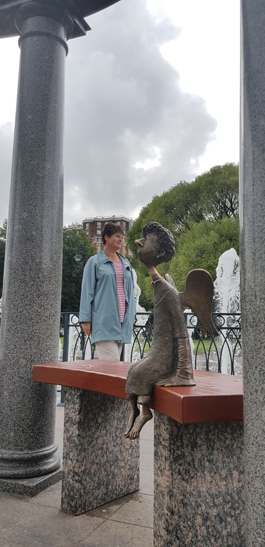 фото из альбома Елены Коштыревой №12