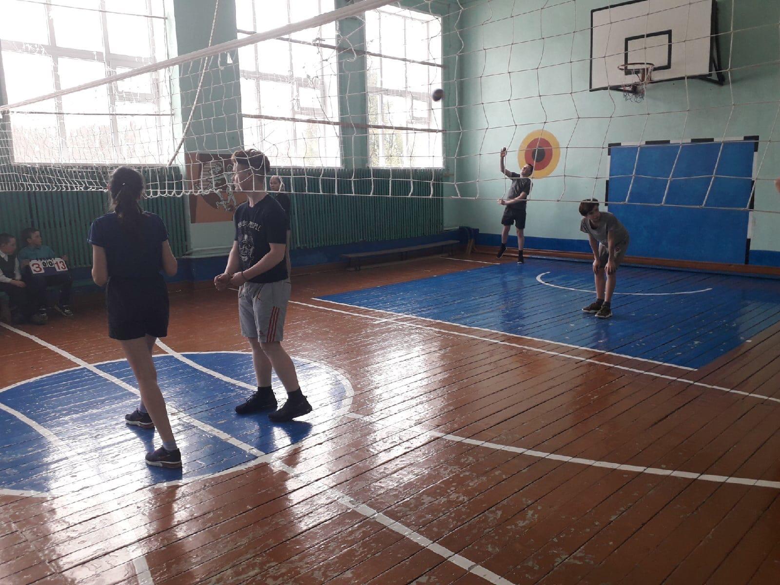 Русско-Пычасская школа присоединилась к акции «Мы за