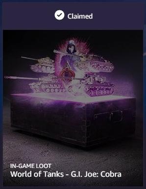 27 набор WOT «Танк-рок» (Rock Out!) за Май 2021, Twitch Prime/Prime Gaming WOT. Стиль и ИС-3 с МЗ., изображение №72