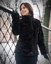 Екатерина Ковалёва фотография #1