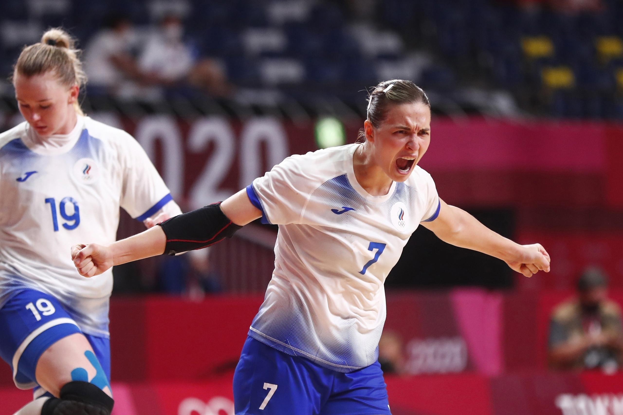 """Дарья Дмитриева: """"В финале Олимпиады впервые в жизни почувствовала, что ноги не бегут. От слова """"совсем"""", изображение №4"""