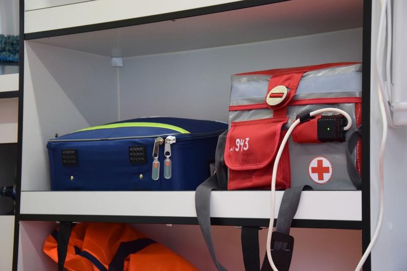 Для спасения жизней, изображение №3