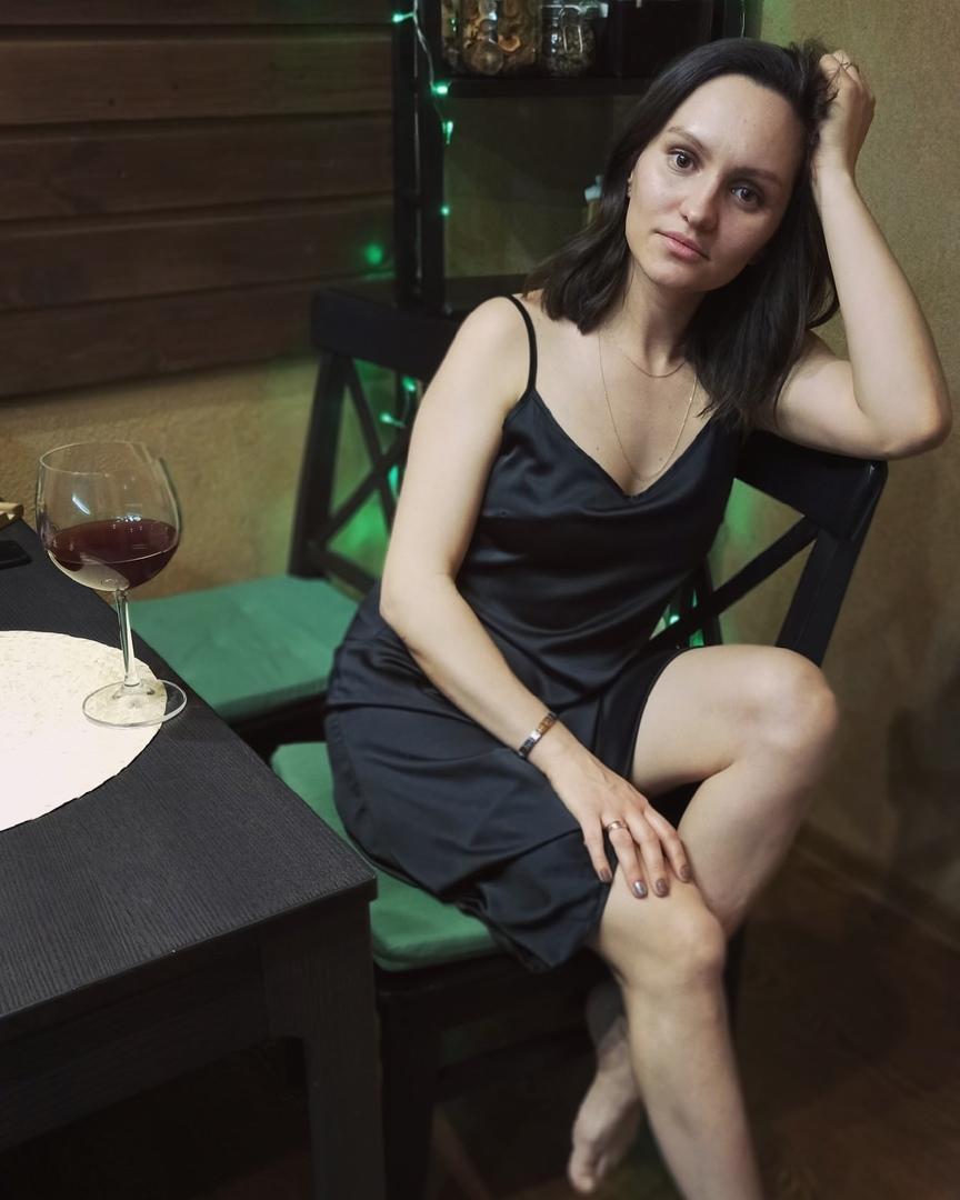 фото из альбома Елизаветы Приколоты №3