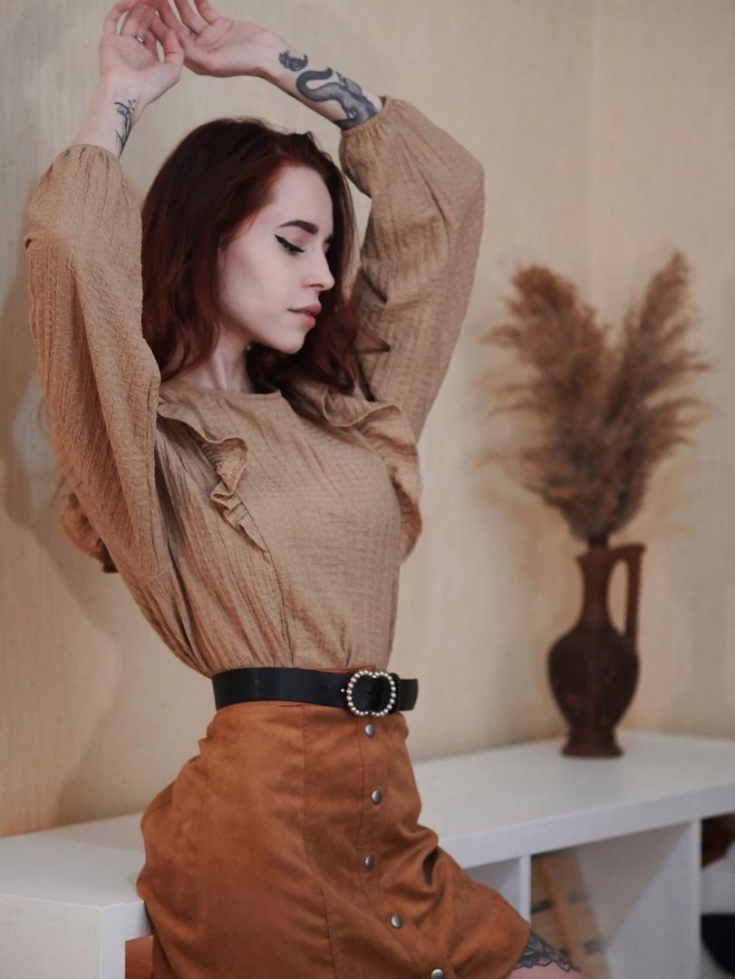 фото из альбома Елизаветы Оленевой №12