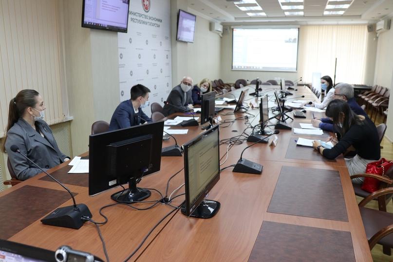 В Татарстане увеличилось число социальных предприятий, изображение №1