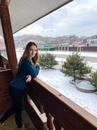 Анастасия Пустобаева