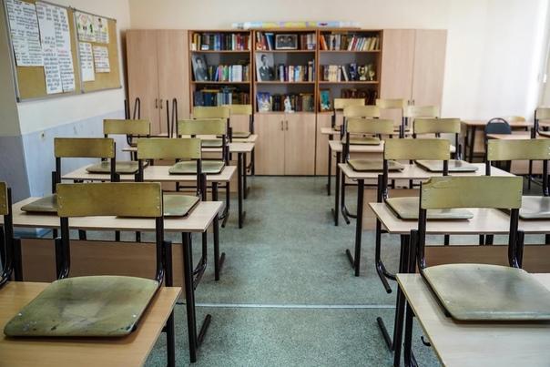 В самарской школе тестируют систему по выявлению л...