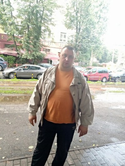 Виктор Чайковский, Калининград