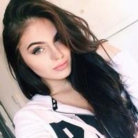 Таня Родионова