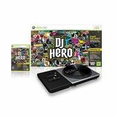 DJ Hero для XBox 360