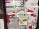 Красивый и праздничный комплект постельного белья к новому году окутает вас теплом грядущих новогодн