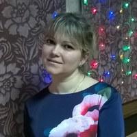 Ольга Савостина