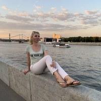 Личная фотография Оксаны Киселевой
