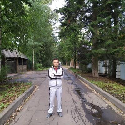 Полат Еримбетов