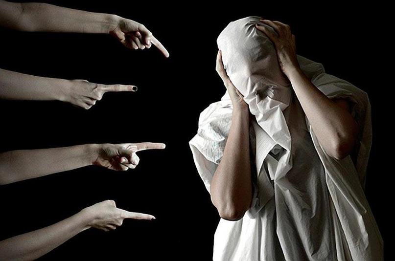 Почему возникают ссоры и обиды в отношениях?, изображение №4