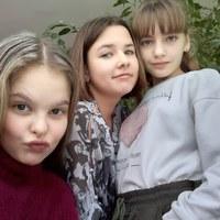 Виктория Оболтина