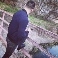 Фотография профиля Магомеда Цанцураева ВКонтакте