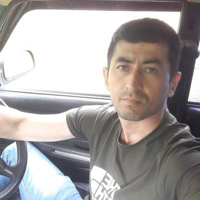 Sherzod, 30, Borovichi