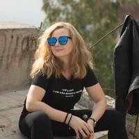 Фотография Жанны Правдинской