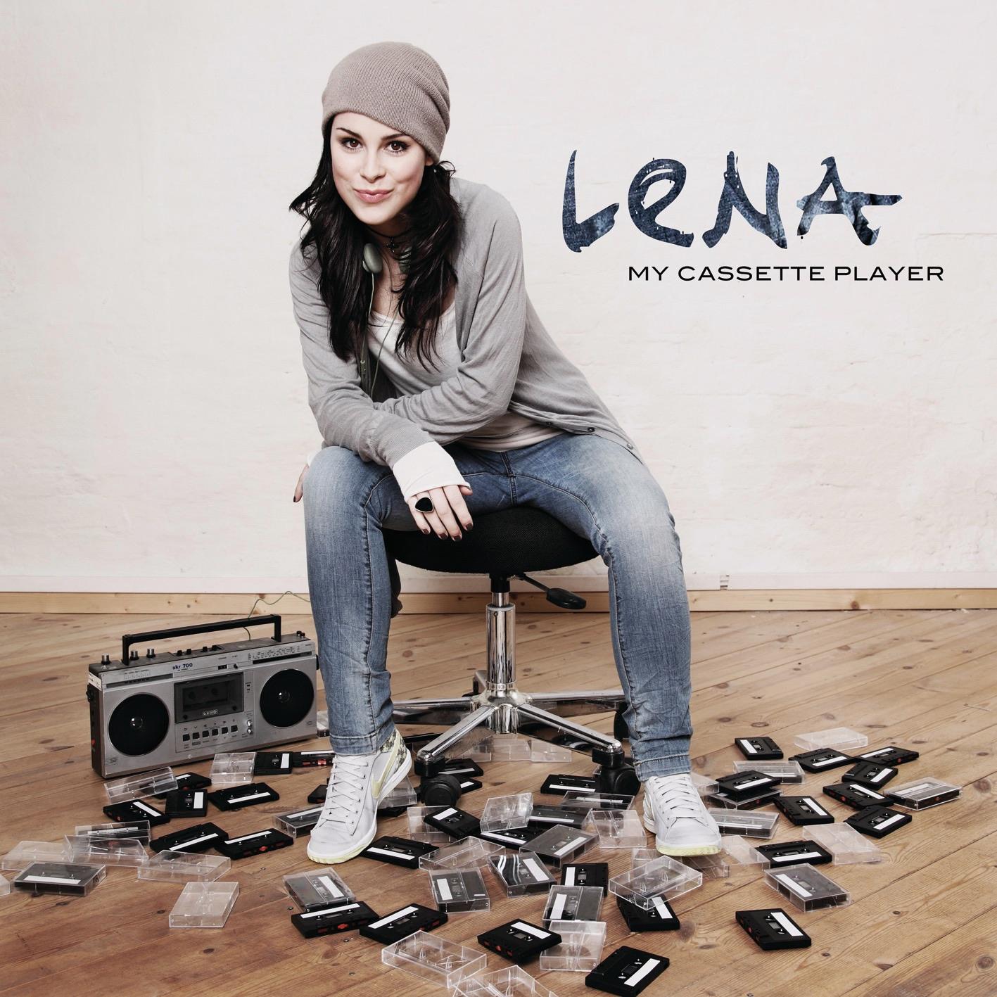Lena album My Cassette Player